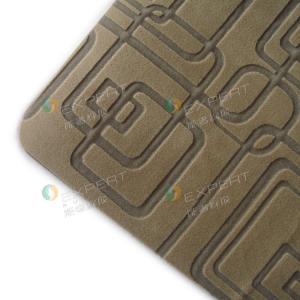 China RoHS Certificate memory foam swimming pool floor mat, carpet floor mat, floor mat roll wholesale