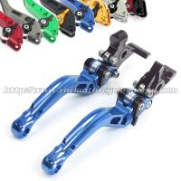 China CNC Anodized Z1000 Motorcycle Brake Clutch Lever Perfect Fit / No Modification wholesale
