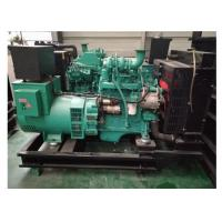Buy cheap Cummins 4BTA3.9-G2 Diesel Engine With Electric Governor Or Silent Generator Set from wholesalers