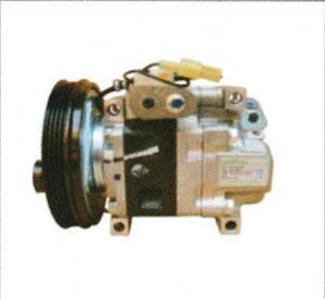China ALA20501 Mazda AC COMPRESSOR Mazda 1,6-323 AC COMPRESSOR PANASONIC AC COMPRESSOR H12A0AA4DL, H12A0AH4EL AC Compressor wholesale