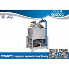 China High Gradient Non Ferrous Metal Separator , Electromagnetic Slurry Separation Equipment wholesale