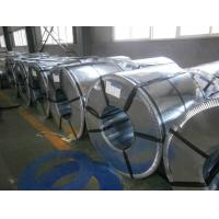 China Soft HDGI Hot Dipped Galvanized Steel Coils With Big Spangle Surface on sale