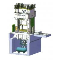 Quality Straight Side Four-Point / Two-Point / Single Point Mechanical Press Stamping Line for sale