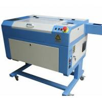 Buy cheap 6040 60w Co2 Laser Engraving Cutting Machine, Laser Engraving Equipment For wood from wholesalers