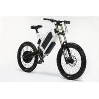 China Sport Pedal Snow Stealth Bomber Electric Bike 3000w 26 Inches Wheel Size wholesale