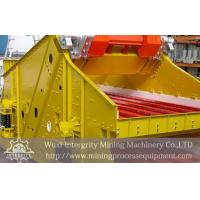 China Zinc Ore Dressing Dewatering Machine Dry Shale Shaker ISO Certification wholesale