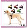 China Dog Protective Reflective Nylon Walking Pet Harness directly to Amazon FBA wholesale