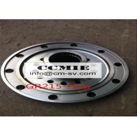 China GR180 XCMG Motor Grader Splined Hub High Precision with Casting Steel Material wholesale