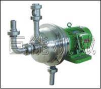 Quality Capacity 100 - 200T/D Centrifugal Mixing Transfer Pump Vegetable Oil Continuous Refining for sale