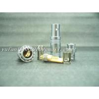 Buy cheap lemo half moon male push pull connector from wholesalers