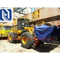 Quality 3000kg Payload 1.8 m³ Compact Wheel Loader / 2930mm Dump Height Wheel Loader for sale