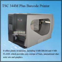 Quality TSC 344M Plus thermal printer mechanism for sale