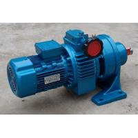 Quality Series MB planetary friction mechanical stepless cyclo gearbox for sale