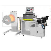China Machines for producing Patchcord-Automatic Optical Fiber Cable Cutting Machine wholesale