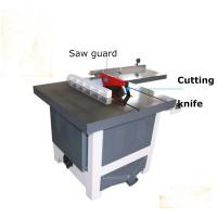 China MJ243C high speed electric wood cutting circular saw for sandwich panel wholesale