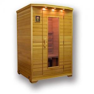 China Far Infrared Sauna on sale