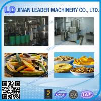 China Hot sale High Quality Fruit and vegetable chips      Packaging Machine wholesale