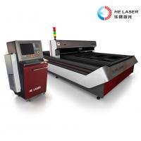 Quality HECY3015E 850W High Speed YAG Laser Cutting Machine For Metal Sheet / Tungsten wholesale