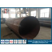 China Spectacular Steel Tubular Pole for Electrical Power Transmission wholesale