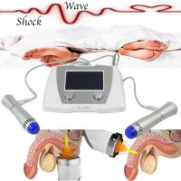 Buy cheap Sw8 Extracoporeal Physical ED Shockwave Therapy Machine Li-Eswt Ed 1000 from wholesalers