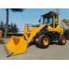 China 1.6t capacity wheel loader 926 816 916 wholesale