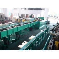 China 12m Two Roll Cold Pipe Rolling Mill , Stainless Steel Pipe Making Machine 110m/Min wholesale