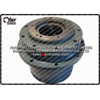 China Caterpillar E306 Excavator Final Drive , Travel Reducer Reductor Planetary Gear Box wholesale