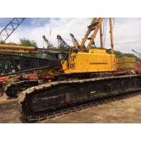 China HITACHI SUMITOMO 200 Ton Crawler Crane For Sale wholesale