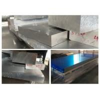 China T651 T6 Aluminum Sheet Metal , 14 Gauge Aluminum Sheet Metal AlZn5.5MgCu wholesale