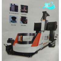 China High WCB Cutting Lath Drilling Machine QH-LM-2013 Processing Centre Milling Machine wholesale