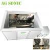 China 5000L Marine Engine Parts Ultrasonic Cleaner For Automotive Aircraft Marine Engine Parts wholesale