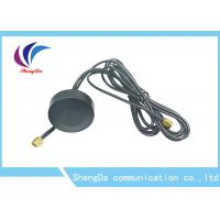 China High Gain 28dBi Auto GPS Antenna 1.5m Cable Length For Dash DVD Head Unit Stereos wholesale