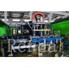 China 380V Plastic Bottle Blow Molding Machine High Automatization Low Consumption wholesale