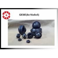 Quality Mini Size Ball Joint Bearings GE8E Inner Diameter 8mm For Automation Equipment wholesale
