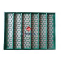 China Brandt VSM 300 Shaker Screens / Mongoose Shale Shaker API RP 13C Standard wholesale