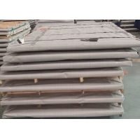 China Foodstuff 2mm 2B 316 Stainless Steel Plate wholesale
