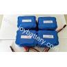 China lifepo4 battery 12v 7.5ah lifepo4 battery pack for lighting in sla plastic housing 7500mah wholesale