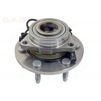 Buy cheap Front Wheel Hub And Bearing 515096 Assembly For Chevrolet GMC Truck 4x4 ABS from wholesalers