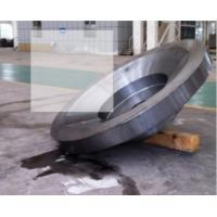 China 15MnV5(1.5213) Forged Forging Steel Gas Steam Generator turbine End Cover wholesale