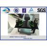 Quality Vossloh Skl14 Tension Clamp/W14 Railway Fastening System/SKL14 Elastic Rail Clip wholesale