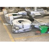 Buy cheap Die Casting Metal Melting Furnaces With Riello Burner 500 KGS from wholesalers