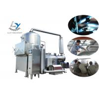 Buy cheap Industrial Vacuum Jackfruit Chips Machine Stable Oil Temperature Fast Vacuum from wholesalers