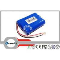 China 2200mAh  rechargeable lithium ion battery pack for Remote Control Toy wholesale