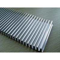 China High PerformanceHeat Exchanger plate fin for heat transfering wholesale