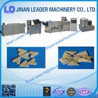 China 3d fried pellet snacks manufacturing machinery wholesale