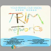 China printing mouse pad manufacturer in China, logo print mouse pads oem wholesale