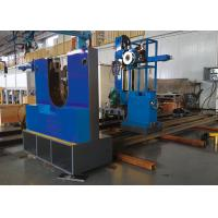 China Automatic Welding Machine Circumferential Seam TIG Welding Station for Header wholesale