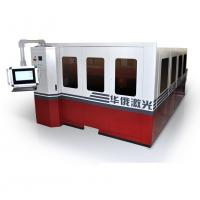 HECY3015 III WJ 750W YAG Laser Cutting Machine For Metal Sheet / Molybdenum