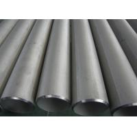 China Astm A790 Astm A790 Uns S31803 Duplex Stainless Steel Pipes Super Duplex Pipe wholesale
