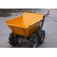 Quality Muck Truck /Garden Loader /Power Barrow with CE Proof (Skip Extensions) for sale